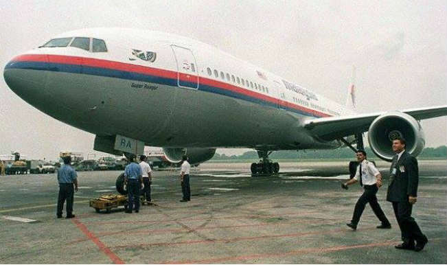 No lead yet on missing Malaysian Airlines