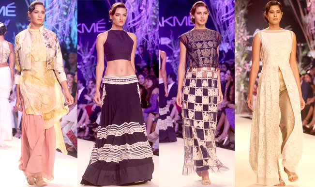 Lakme Fashion Week 2014: From the Summer Affair to Illusion, Top 5 things to look this Fashion Week