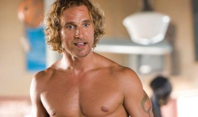 Matthew McConaughey2