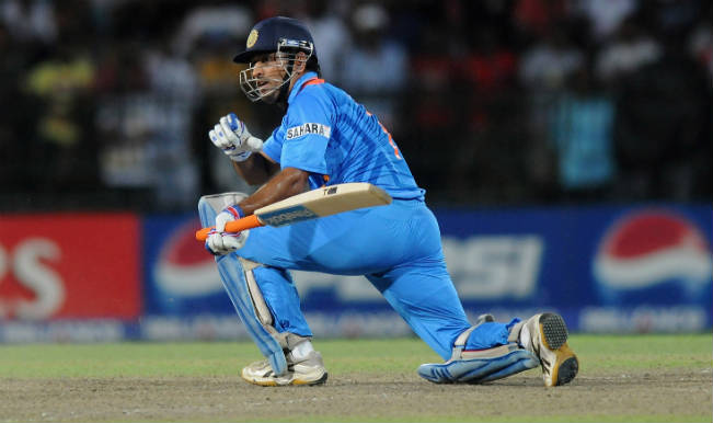 ms DHONI icc WORLD CUP T20