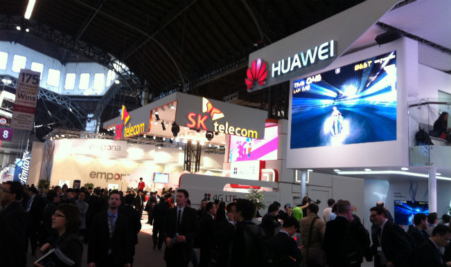 The best devices from the Mobile World Congress