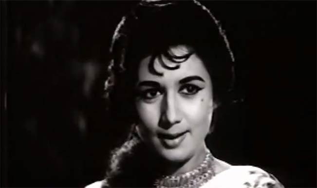 Veteran Bollywood actress Nanda passes away at 75