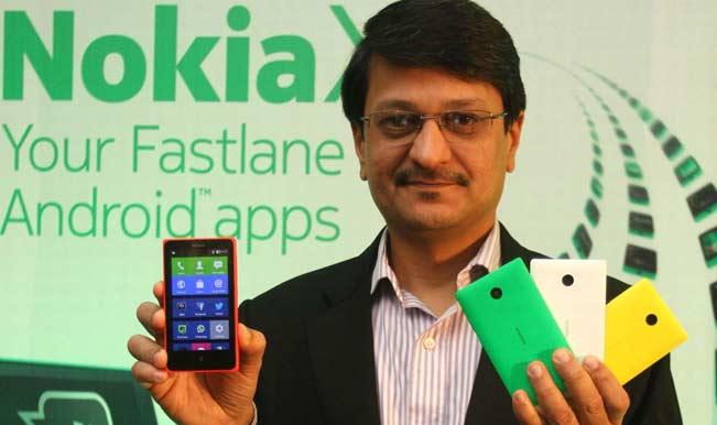 Nokia-India-Director-(Marketing)-Viral-Oza-2