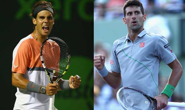 Novak-Djokovic---Rafael-Nadal