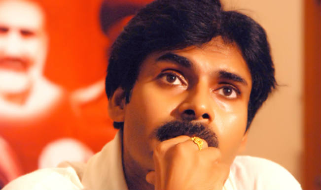 Pawan Kalyan launches his party Jana Sena, vows to take down Congress