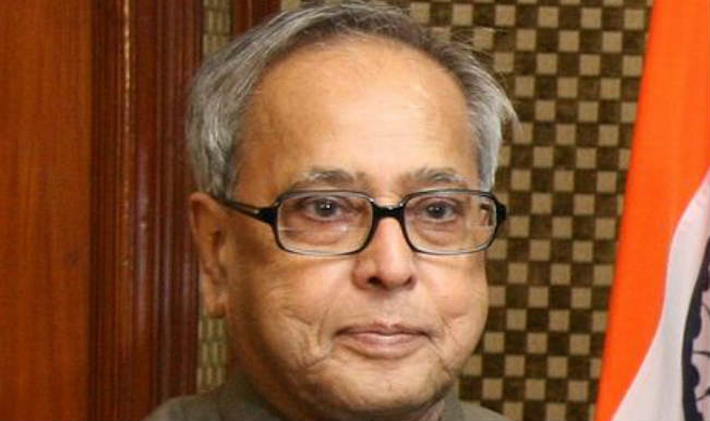 President Pranab Mukherjee condemned the Maoist attack in Chhattisgarh
