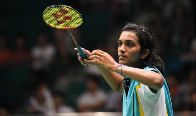 PV Sindhu plummets World No 2 Shixian Wang in straight games to enter Swiss Open semifinals