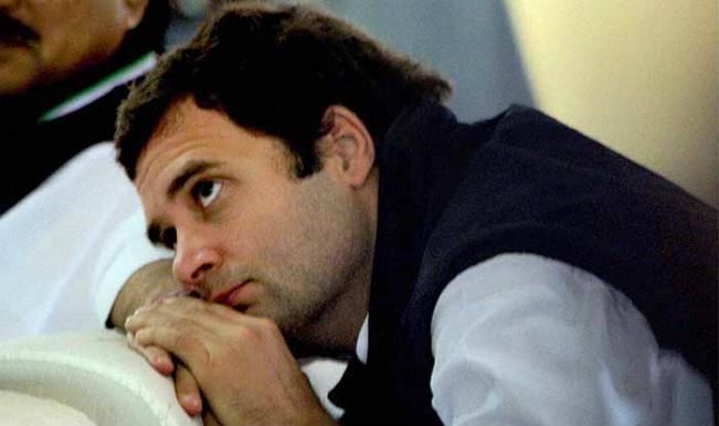 RAHUL Gandhi_Congress