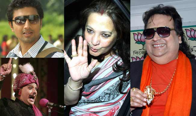 Lok Sabha Elections 2014: Stars cast a spell on Bengal's poll war