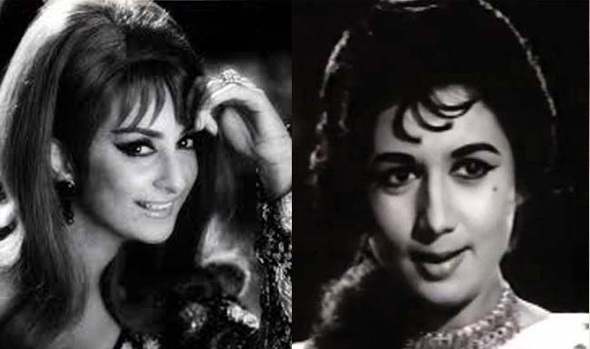 Veteran actress Saira Banu remembers the late Nanda fondly