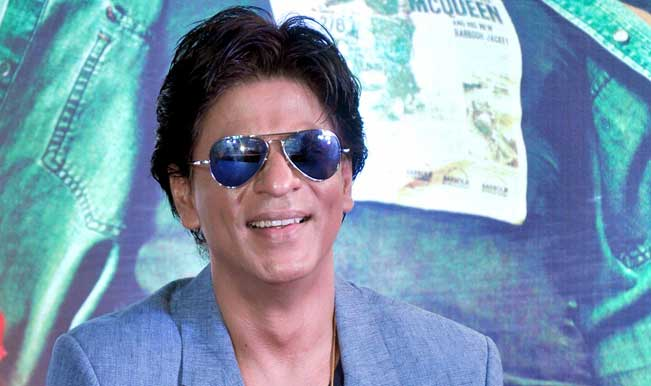 Shahrukh Khan and Rajinikanth to bond at Kochadaiiyaan music launch