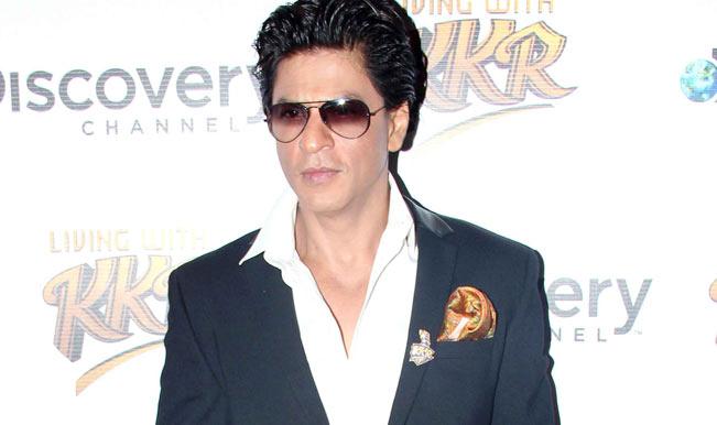 Shahrukh Khan to undergo endoscopy