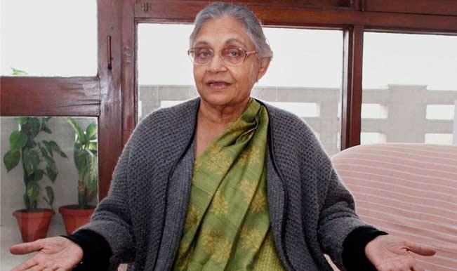 Sheila-Dikshit