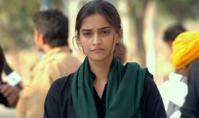 Sonam Kapoor to turn politician for 'Battle for Bittora'