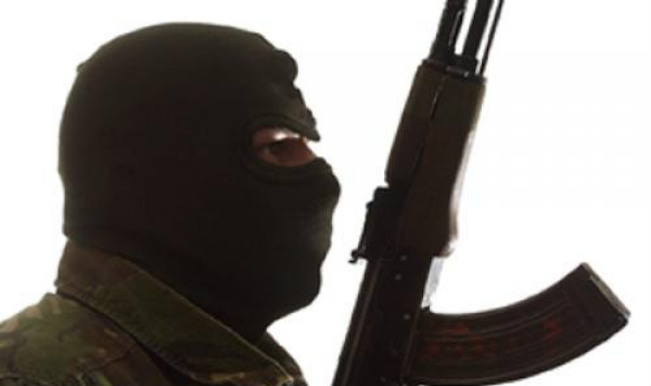 Two suspected terrorists arrested in Uttar Pradesh