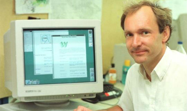 World Wide Web celebrates Silver Jubilee: Top 8 things to know about Tim Berners-Lee's creation