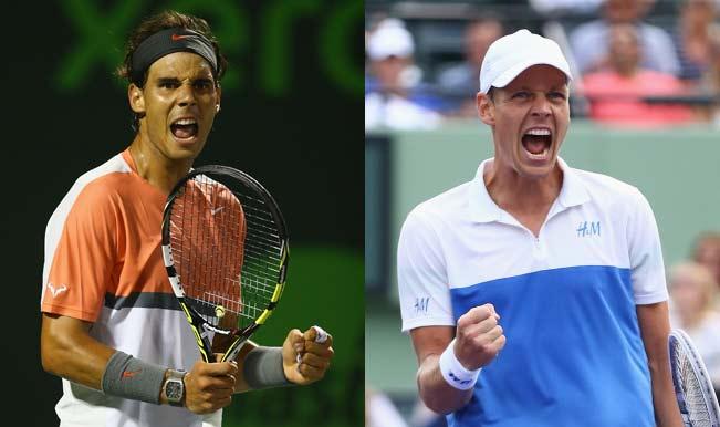 Tomas-Berdych----Rafael-Nadal