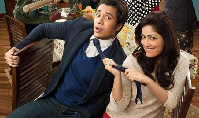 Movie Review: Total Siyapaa is total madness!