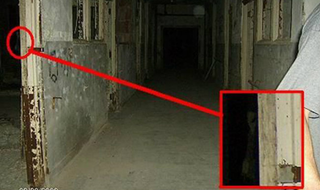 5 Of The Most Haunted Places In The World Buzz News