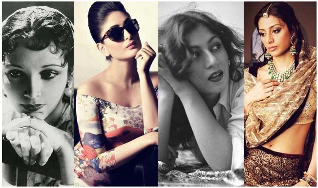 women-in-bollywood