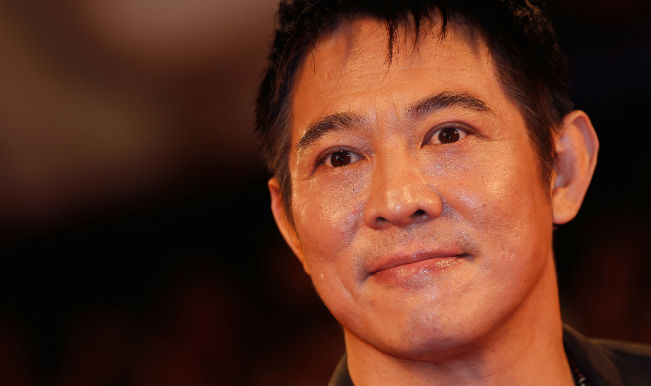 Take A look at Jet Li's life of philanthropy and some of his most inspiring quotes!