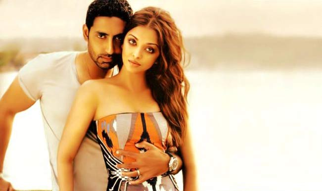 Aishwarya Rai Bachchan & Abhishek Bachchan anniversary: Top 7 moments of seven years