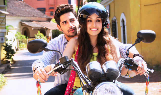 'Ek Villain' official trailer released: Not just another love story