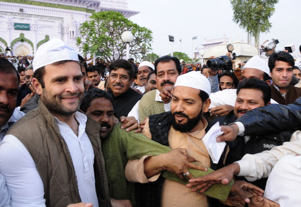 Image result for rahul on muslim religion