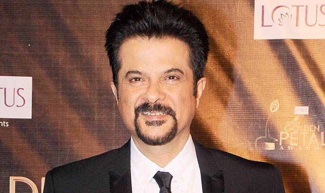 Anil Kapoor to launch his entertainment company in Dubai, not Mumbai