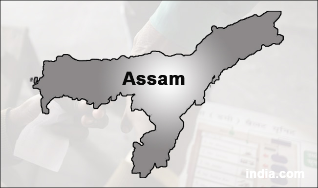 Final phase of Lok Sabha Elections begins in Assam