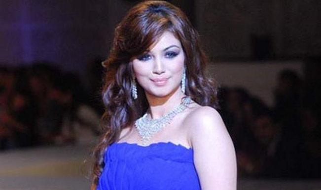 Ayesha Takia ashamed of pa-in-law Abu Azmi's rape remark