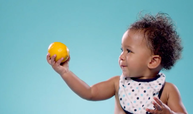 Babies tasting lemons: Watch some epic reactions!