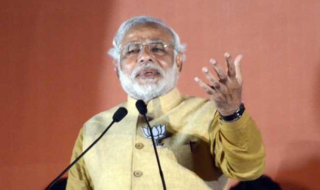 Congress questions Narendra Modi's no-show at Golden Temple