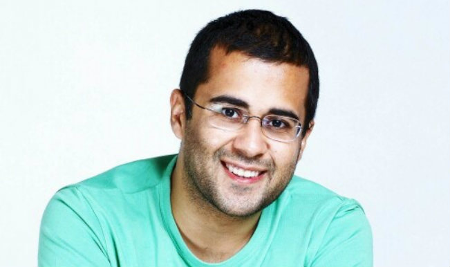 Chetan Bhagat turns 40: Top 10 humorous quotes by India's most celebrated author