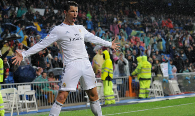 967d9d46 Champions League: Record-breaking Cristiano Ronaldo eager for Lisbon final