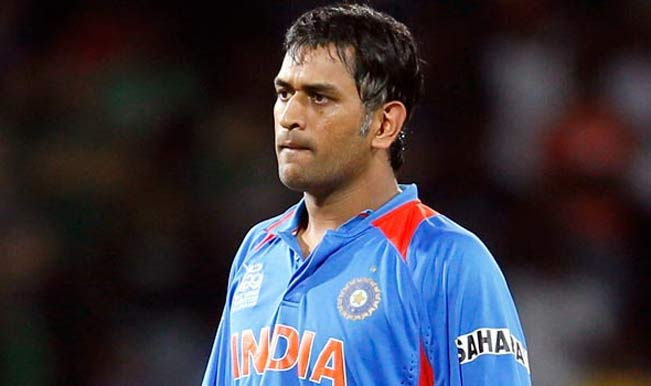 Mahendra Singh Dhoni might quit Indian captaincy!
