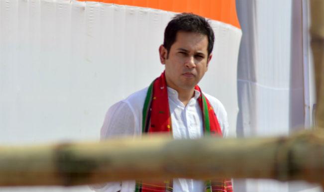 Photo: Devid Debbarma.
