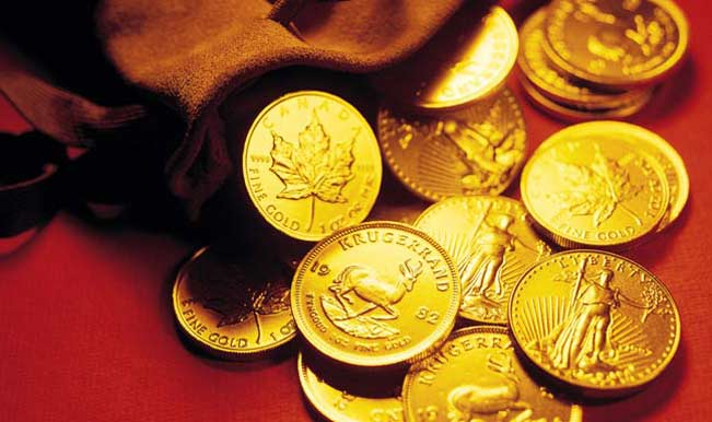 Gold, silver recover on global cues