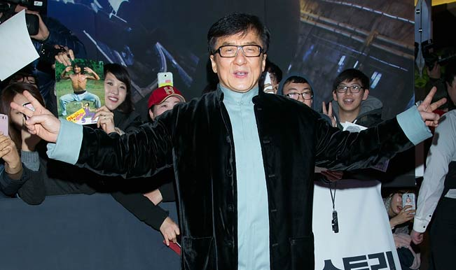 Jackie Chan 60th birthday: Best movies of the iconic actor-director!