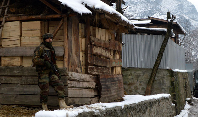 Kashmir-encounter