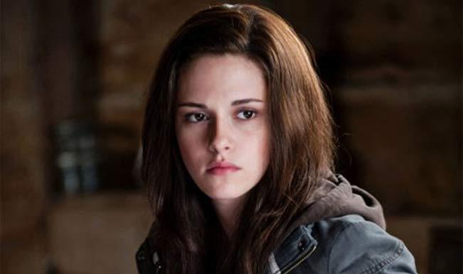 Kristen Stewart in Twilight