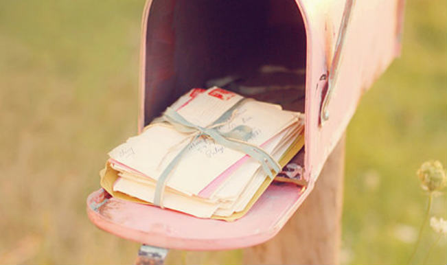 You've got mail: A letter postmarked in 1969 makes it way to a woman after 45 years