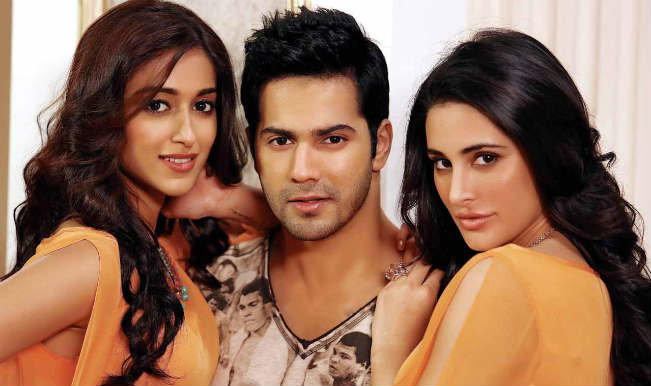 Main Tera Hero movie review: Varun Dhawan is the Govinda 2.0