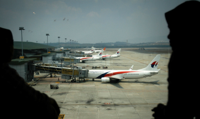 Missing Malaysian airline MH370: Malaysian jet may have skirted Indonesian airspace