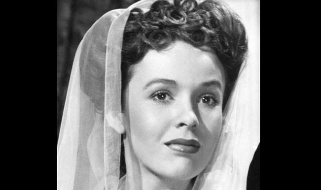 Gone with the Wind movie star Mary Anderson passes away at ...