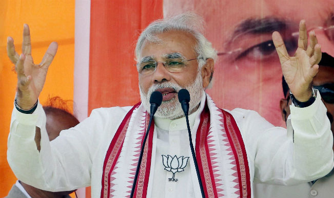 Lok Sabha Elections 2014: Kannada writers, BJP cross swords on  Narendra Modi