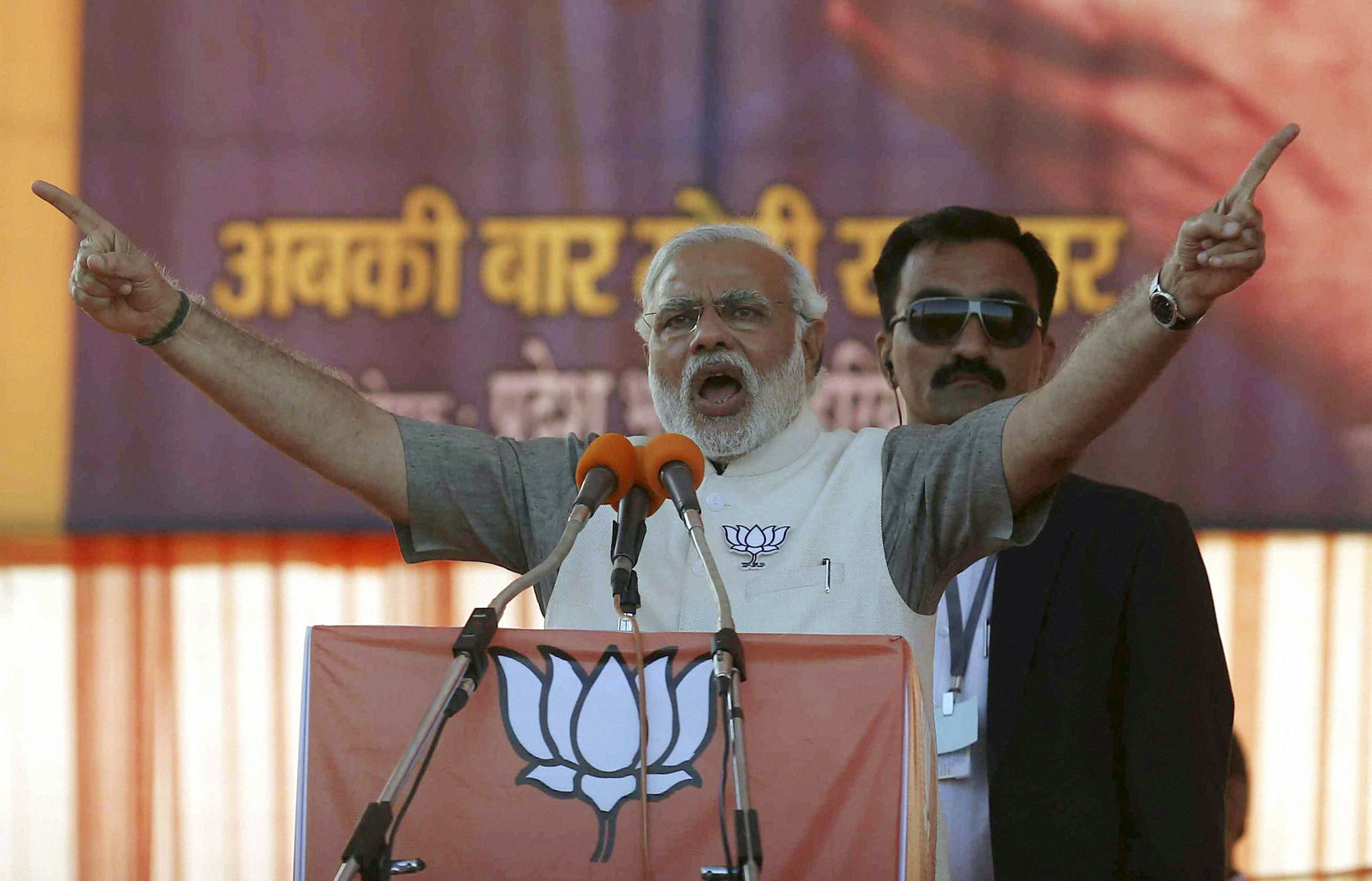 5 ways in which Narendra Modi swung Karnataka elections for BJP