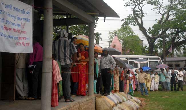 Polling-Assam-01