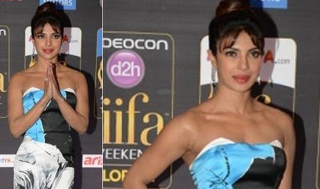 Priyanka-Chopra