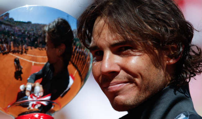 Rafael Nadal_Monte Carlo Rolex Masters